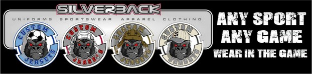 Team and Sports Apparel